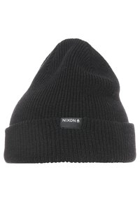 Nixon - KOS - Mütze - black - 3