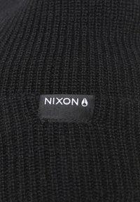 Nixon - KOS - Mütze - black - 6
