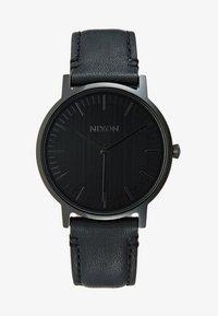 Nixon - PORTER - Hodinky - black - 2