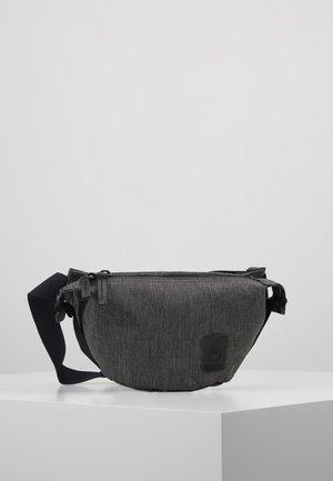 TRESTLES HIP PACK - Riñonera - charcoal heather