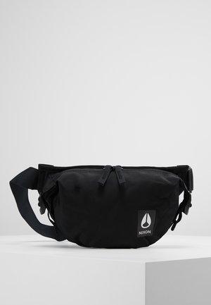 TRESTLES HIP PACK - Ledvinka - all black