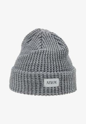 WINTOUR BEANIE - Mütze - heather gray