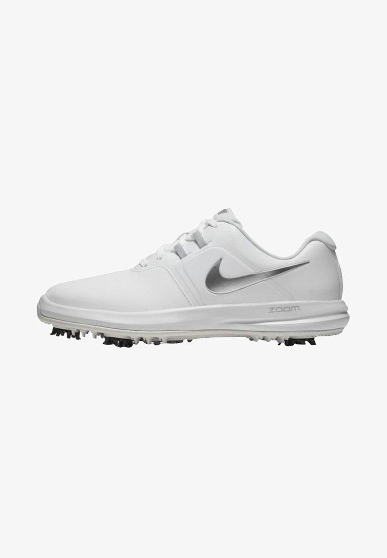 Nike Golf - Sneaker low - white/grey/silver