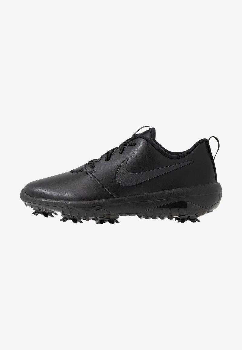 Nike Golf - ROSHE G TOUR - Chaussures de golf - black