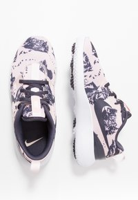 Nike Golf - ROSHE - Zapatos de golf - echo pink/gridiron/white - 1