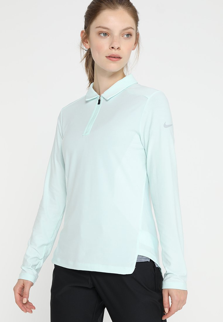 Nike Golf - T-shirt de sport - igloo/silver