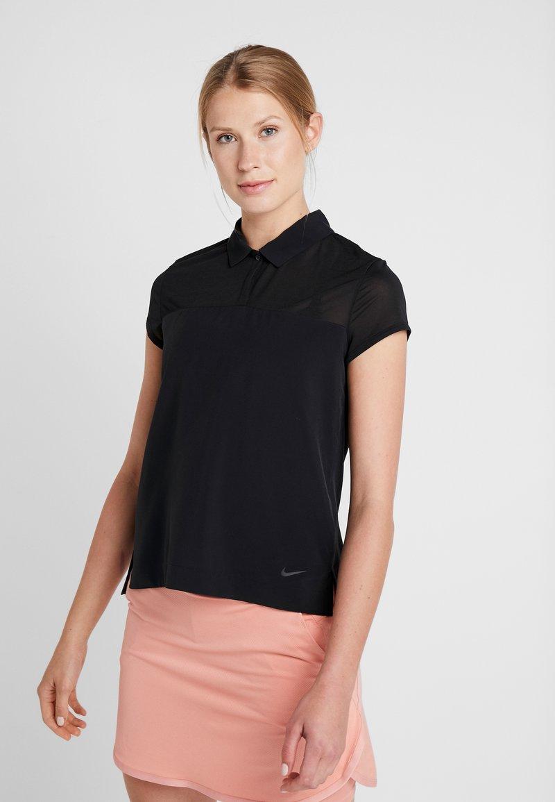 Nike Golf - DRY - Funktionsshirt - black