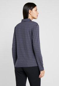 Nike Golf - DRY - T-shirt sportiva - gridiron/sail - 2