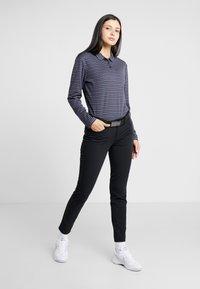 Nike Golf - DRY - T-shirt sportiva - gridiron/sail - 1