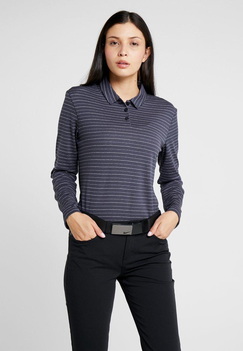 Nike Golf - DRY - Funktionsshirt - gridiron/sail