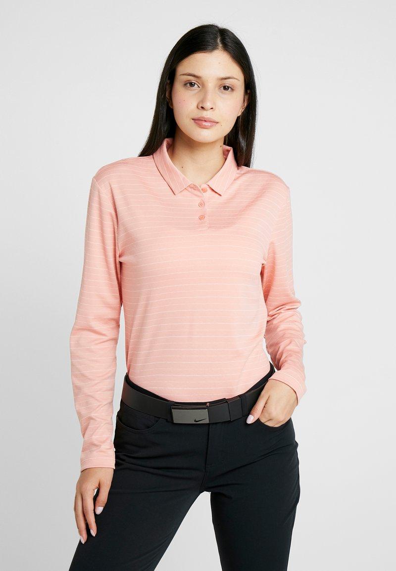 Nike Golf - DRY - Funktionsshirt - pink quartz/sail