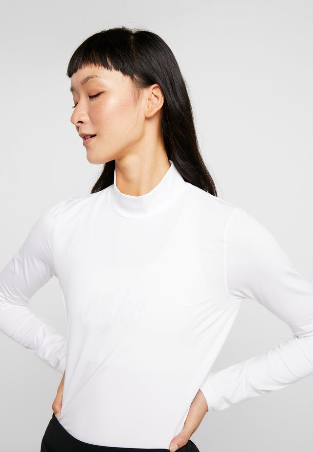 DRY - Funktionsshirt - white