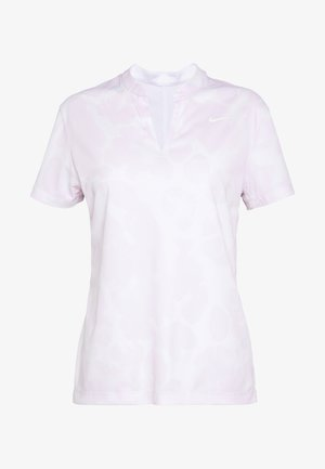 DRY VICTORY - T-shirts print - barely grape/white