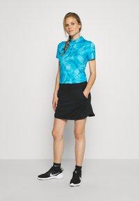 Nike Golf - DRY FAREWAY - Funkční triko - laser blue - 1