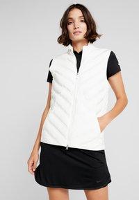Nike Golf - VEST - Veste sans manches - sail - 0