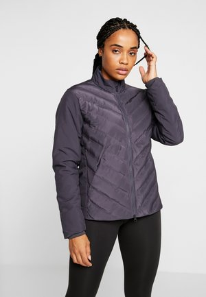 Outdoor jacket - gridiron