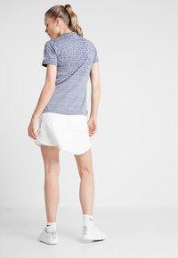Nike Golf - DRY SKIRT - Falda de deporte - sail - 2