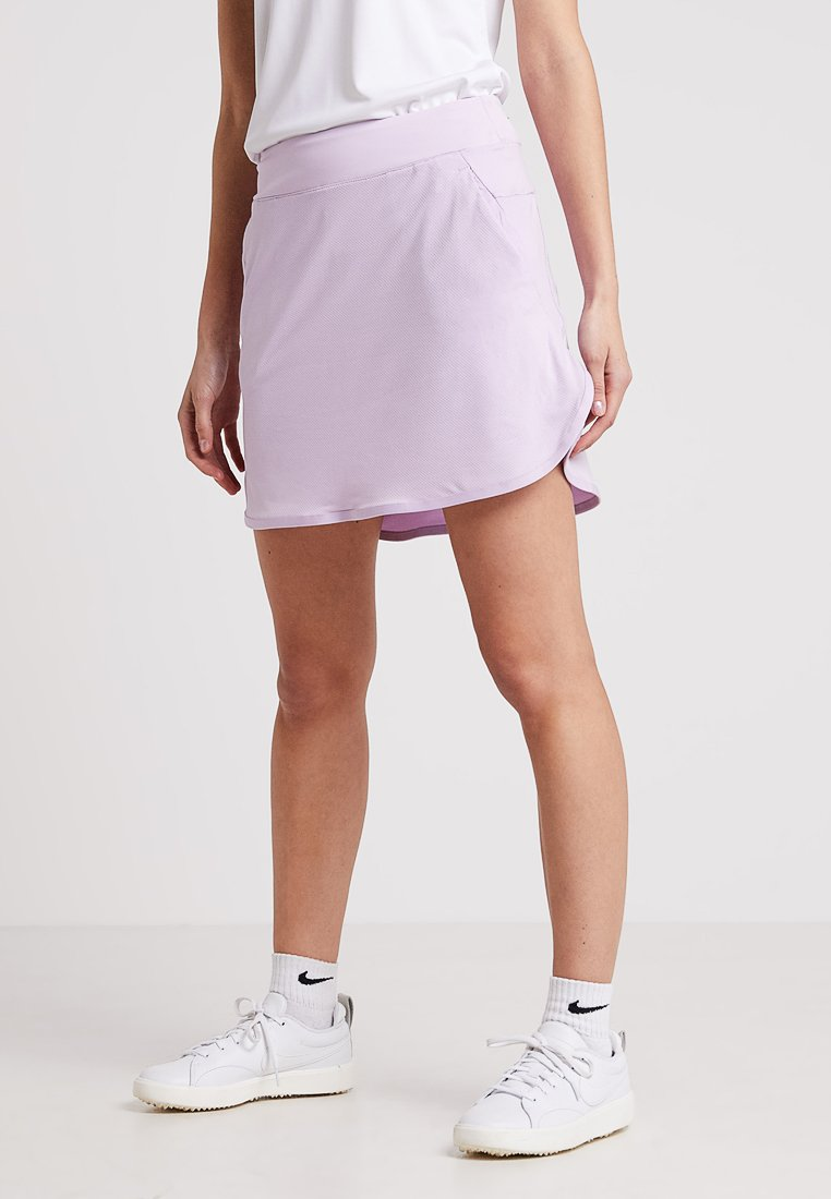 Nike Golf - DRY SKIRT - Gonna sportivo - lilac mist