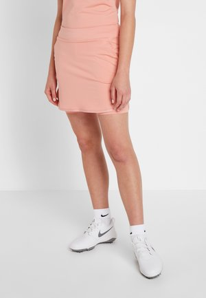 DRY SKIRT - Gonna sportivo - pink quartz
