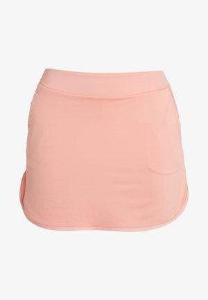 DRY SKIRT - Gonna sportivo - pink quartz