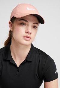 Nike Golf - AROBILL - Cap - pink quartz/anthracite - 1