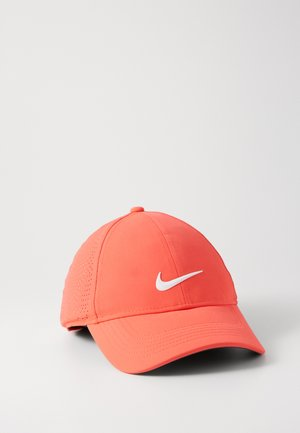 Cap - laser crimson/anthracite/white