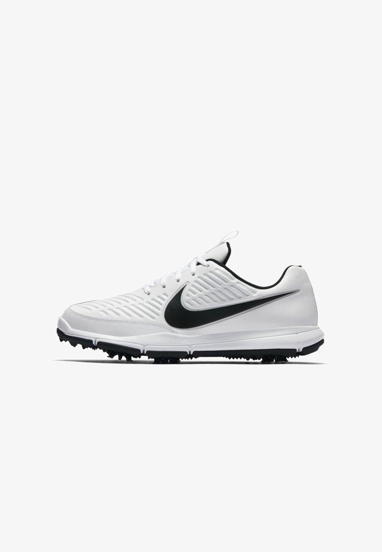 Nike Golf - EXPLORER 2 S - Chaussures de golf - white/university red/black