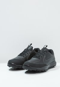 Nike Golf - EXPLORER 2 S - Chaussures de golf - black/white/anthracite - 2