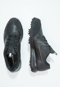 Nike Golf - EXPLORER 2 S - Chaussures de golf - black/white/anthracite - 1