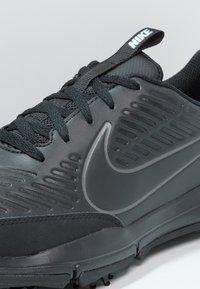 Nike Golf - EXPLORER 2 S - Chaussures de golf - black/white/anthracite - 5