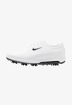 AIR VICTORY TOUR - Golf shoes - white/chrome/platinum tint/vast grey