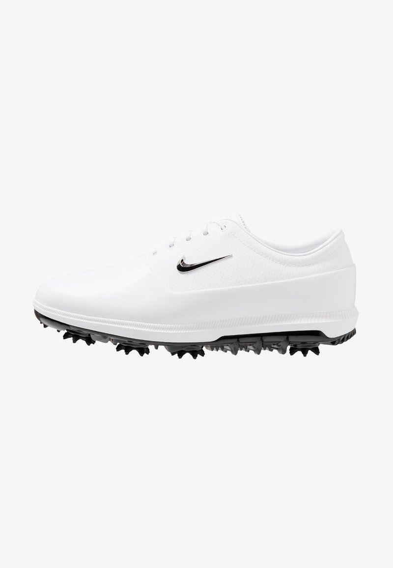 Nike Golf - AIR VICTORY TOUR - Golfové boty - white/chrome/platinum tint/vast grey