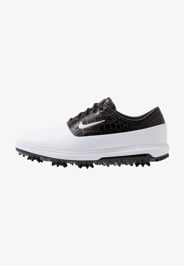 AIR VICTORY TOUR - Golfkengät - white/black
