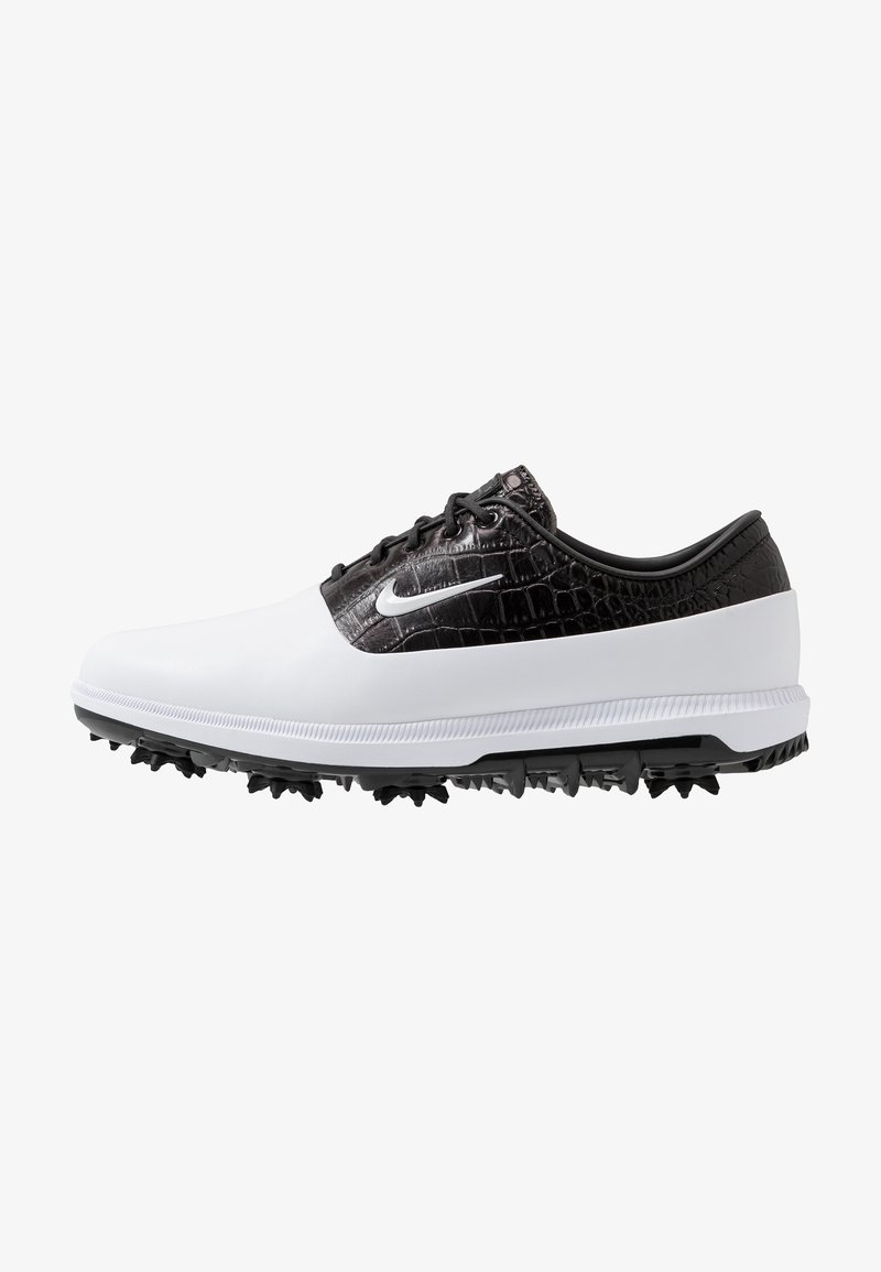 Nike Golf - AIR VICTORY TOUR - Golfkengät - white/black