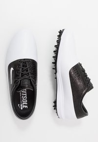 Nike Golf - AIR VICTORY TOUR - Golfkengät - white/black - 1