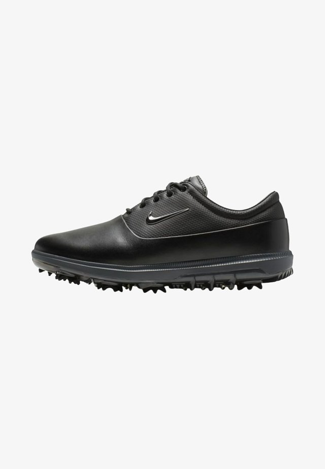 AIR VICTORY TOUR - Golfkengät - black/chrome/dark grey