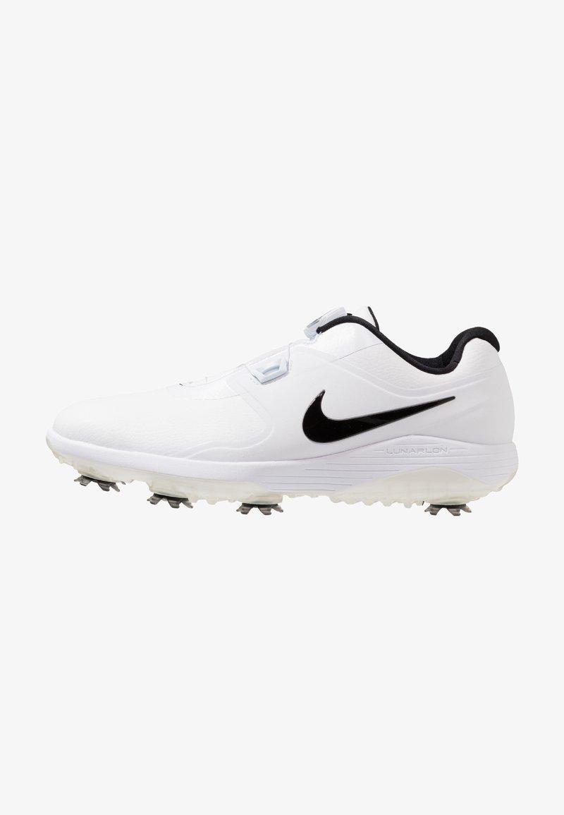 Nike Golf - VAPOR PRO BOA - Golfsko - white/black/volt