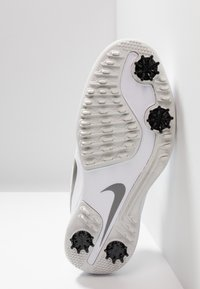 Nike Golf - AIR ZOOM VICTORY - Golfové boty - white/metallic pewter/vast grey/platinum tint - 4