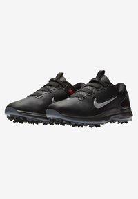 Nike Golf - TIGER WOODS - Golfskor - black - 2