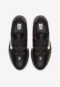 Nike Golf - TIGER WOODS - Golfskor - black - 1