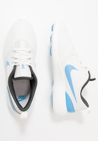 Nike Golf - ROSHE G - Golfové boty - summit white/university blue/anthracite - 1