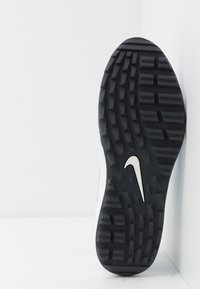 Nike Golf - AIR MAX 1 - Golf shoes - summit white/university blue/anthracite - 4