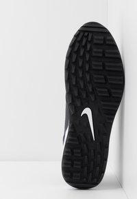 Nike Golf - AIR MAX 1 G - Golfsko - black/white/anthracite - 4