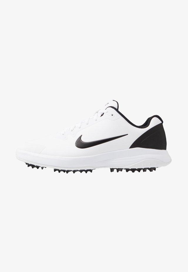 INFINITY G - Golfskor - white/black