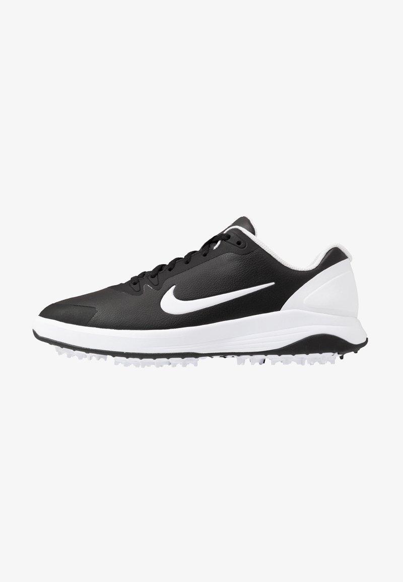 Nike Golf - INFINITY G - Golfové boty - black/white