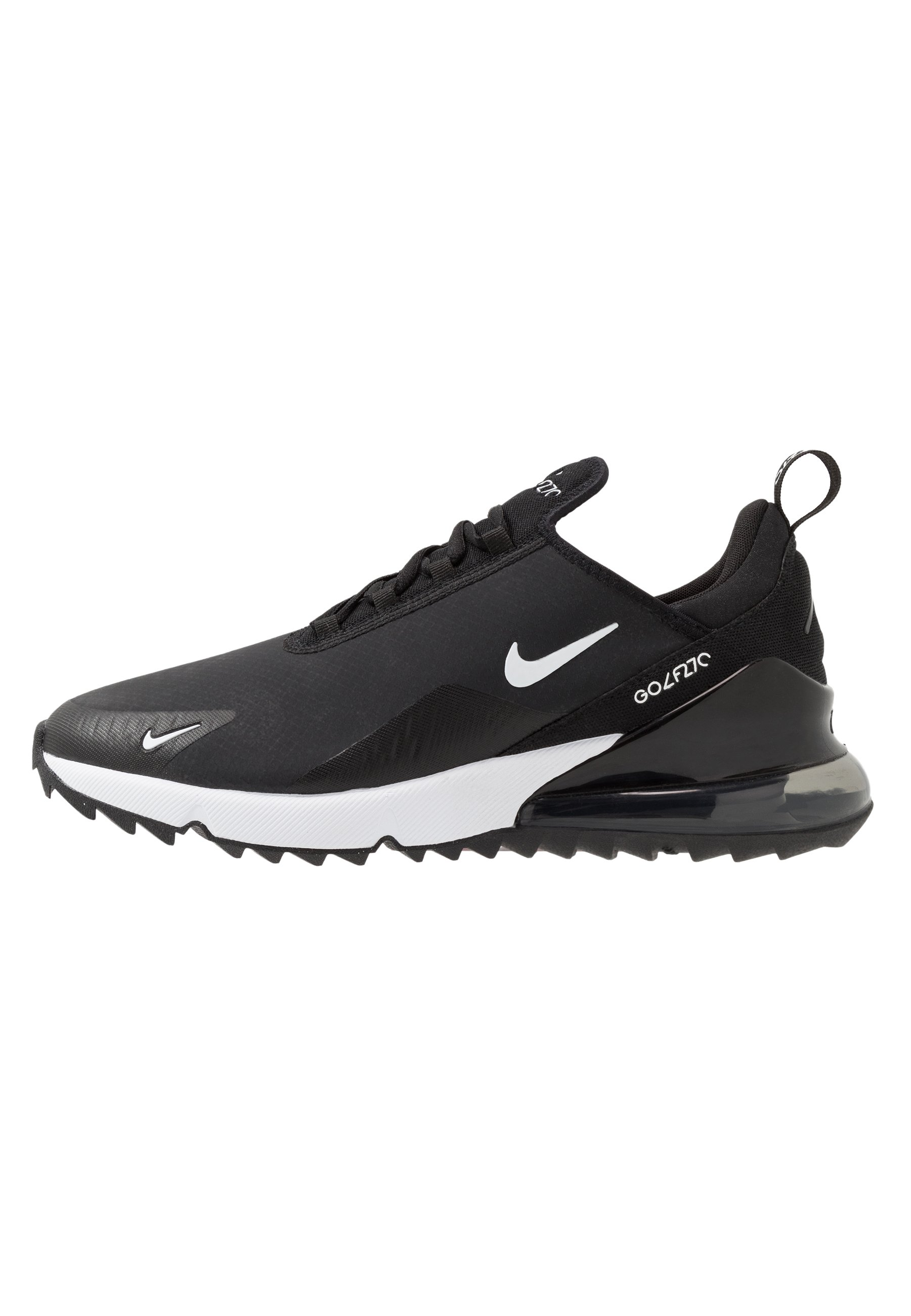 Nike Sportswear AIR MAX 270 Sneakers blackanthracite