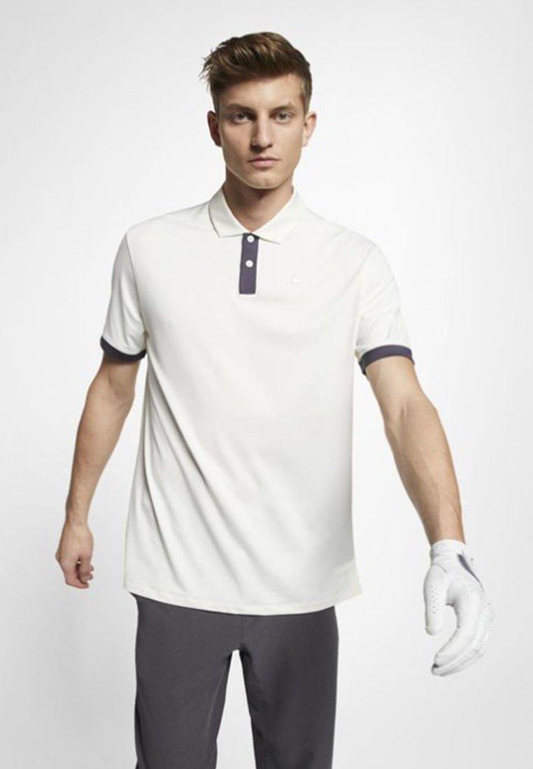 Nike Golf - DRY VAPOR - Sports shirt - off-white