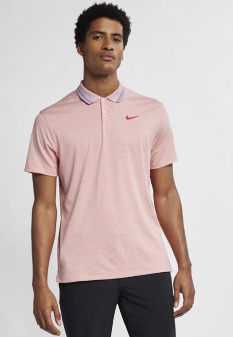 Nike Golf - DRY VAPOR - Sports shirt - habanero red