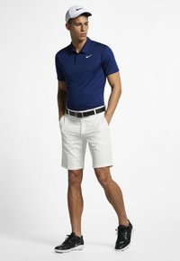 Nike Golf - DRY ESSENTIAL SOLID - Funktionströja - blue - 1