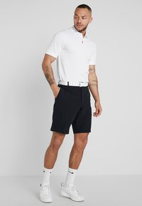 Nike Golf - SLIM - Funktionströja - white - 1